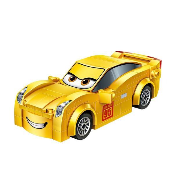 LOZ Cars Cruz Ramirez