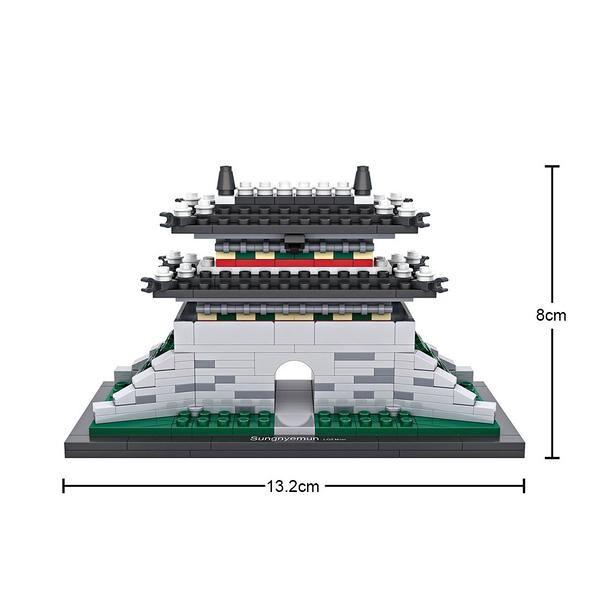 LOZ Sungnyemun Landmark