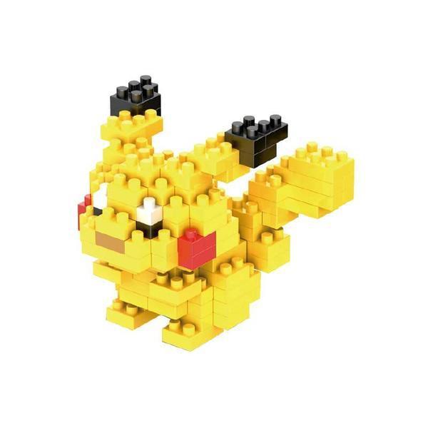 LNO Pokémon Pikachu