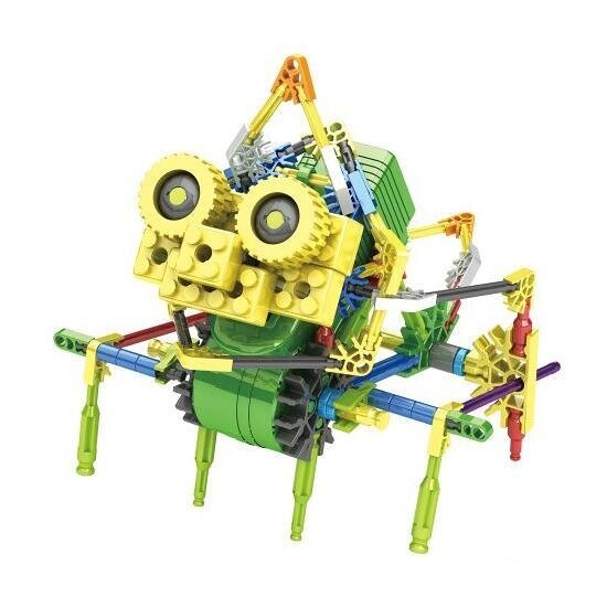 LOZ Ceratopsian Robot