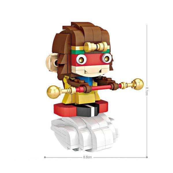 LOZ Brickheadz Sun Wukong