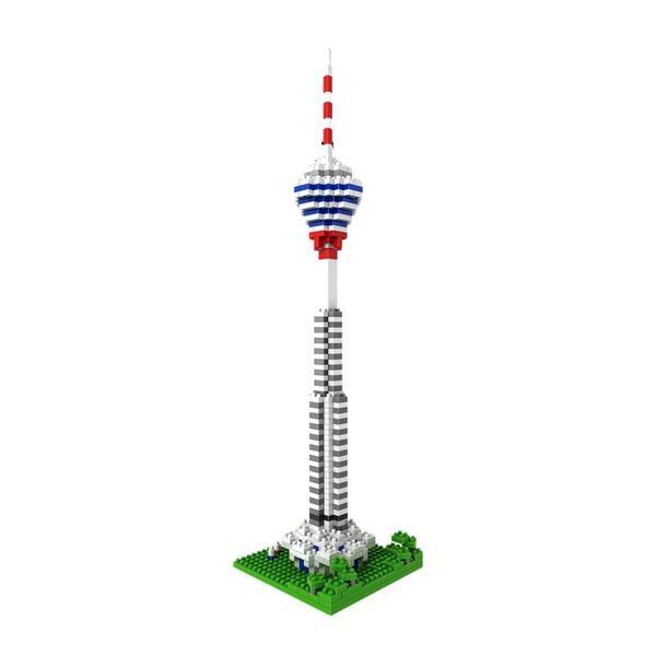 LOZ Kuala Lumpur Tower