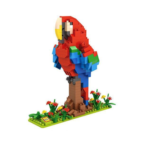 LOZ Animals Parrot