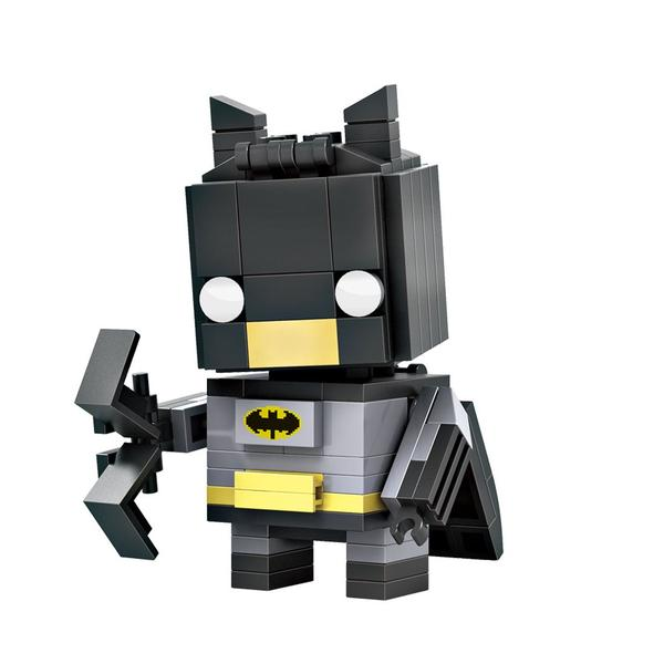 LOZ Brickheadz Batman
