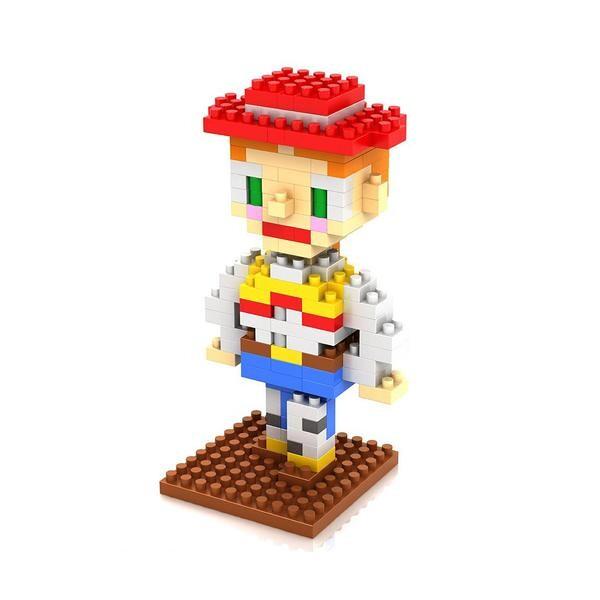 LOZ Toy Story Jessie