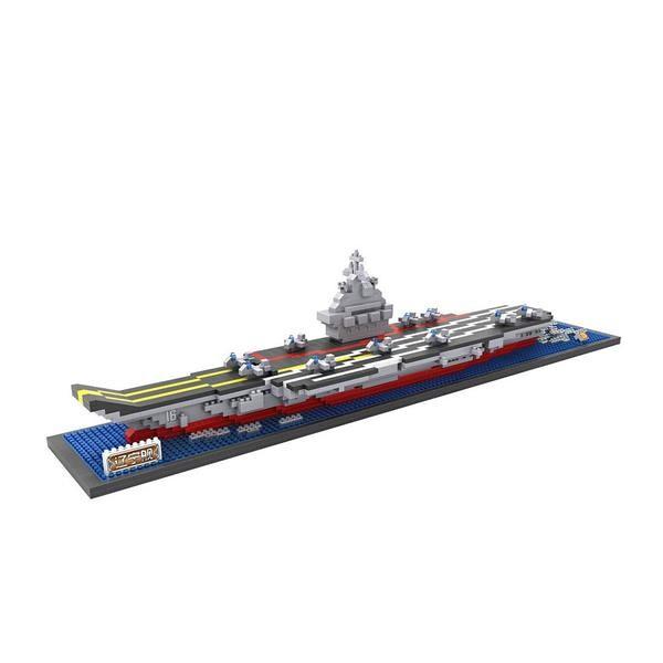 LOZ Ships Aircraft Carrier