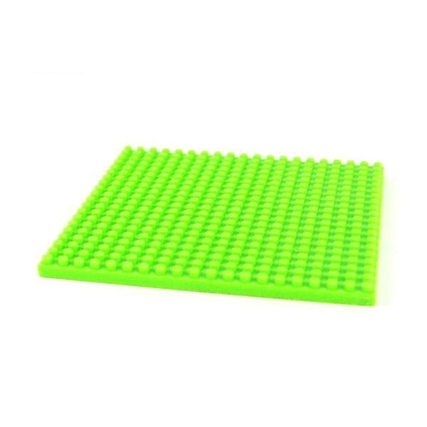 LOZ Baseplate Green