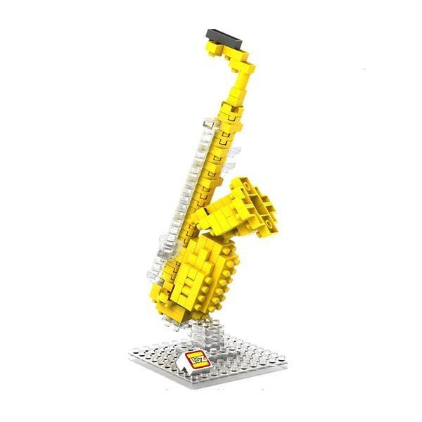 LOZ Saxophone Instrument