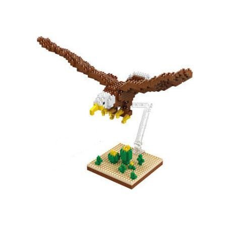 Balody Animals Eagle