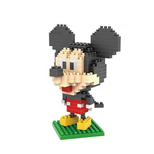 LOZ Mickey Mouse - Mickey