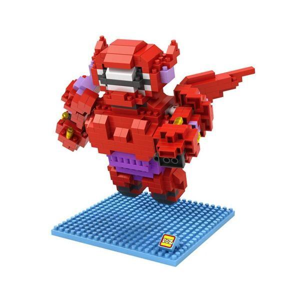 LOZ Big Hero 6 Baymax