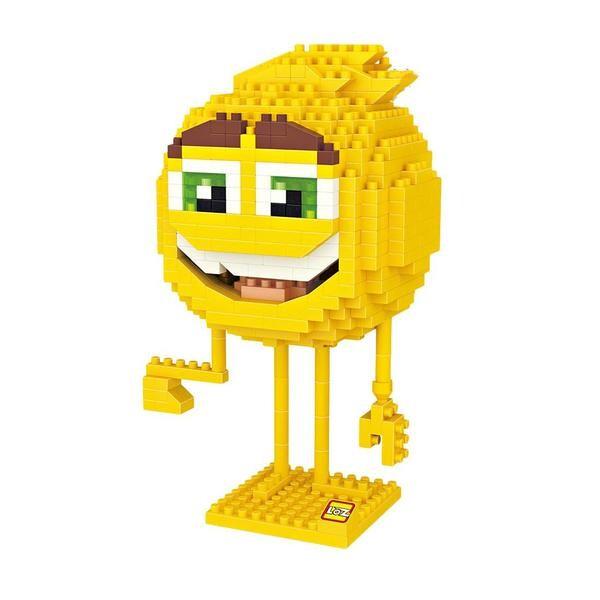 LOZ Smiley Emoji