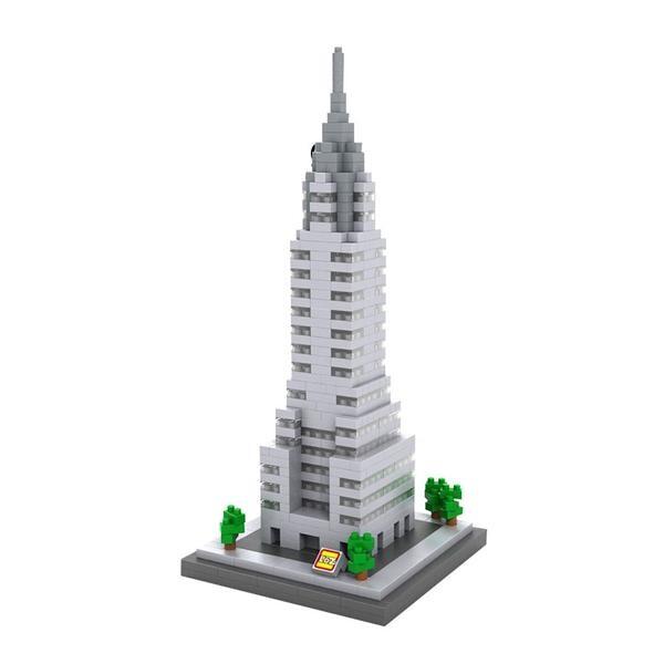 LOZ Chrysler Building