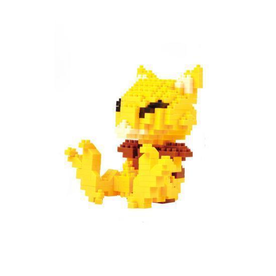 LNO Pokémon Abra
