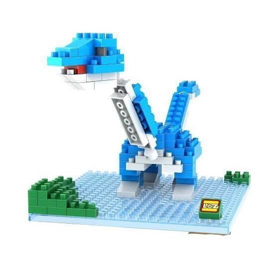 LOZ Dinosaur Brontosaurus
