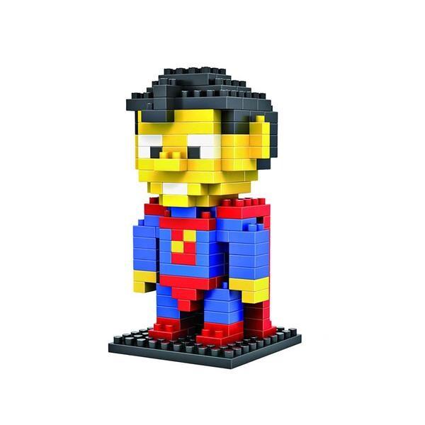LOZ Classic Superman