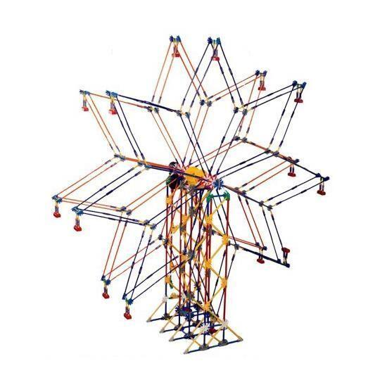LOZ Motor Ferris Wheel XL
