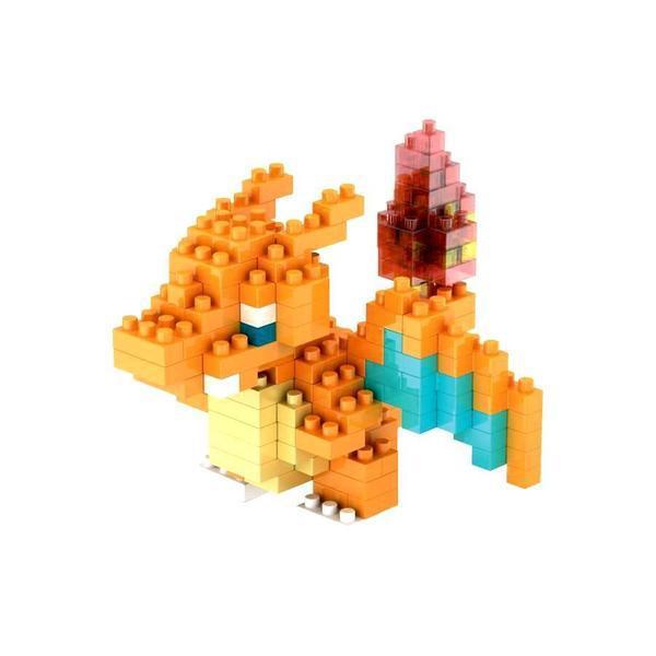 LNO Pokémon Charizard