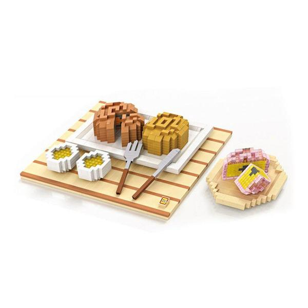 LOZ Mooncake Meal Set