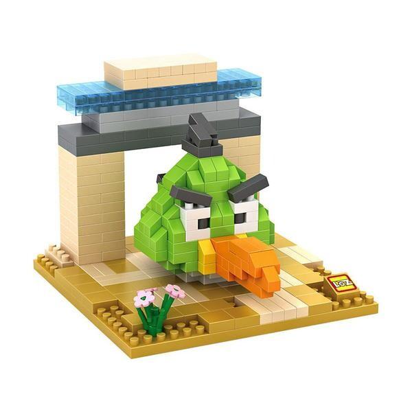 LOZ Angry Birds Hal Small
