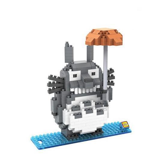 LOZ My Neighbor Totoro