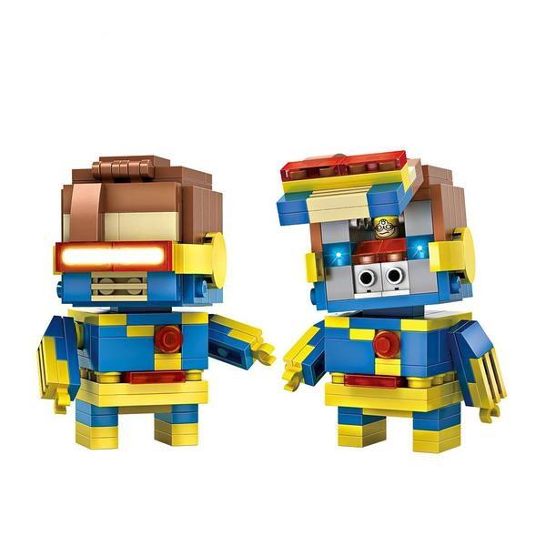 LOZ Brickheadz Cyclops