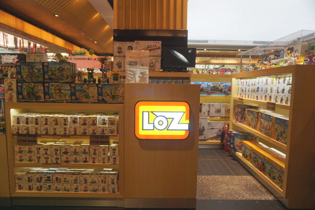 LOZ Blocks wholesale