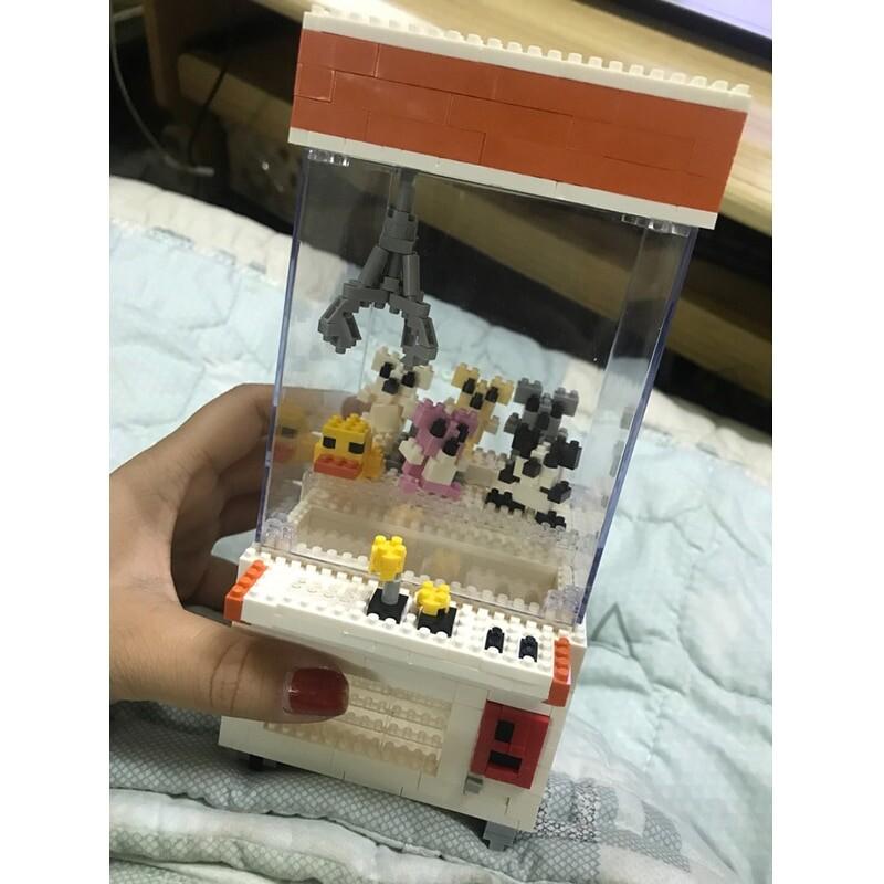 Balody 7804 Medium Doll Machine Catcher