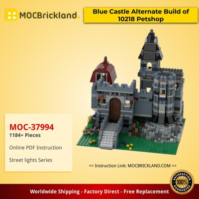 Super Heroes MOC-13297 Custom Rocket Raccoon Bust by buildbetterbricks MOCBRICKLAND