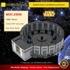 Star Wars MOC-23838 Death Star Conference Room By wheelsspinnin MOCBRICKLAND