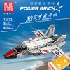 Technic MOULDKING 15013 RC Airplane