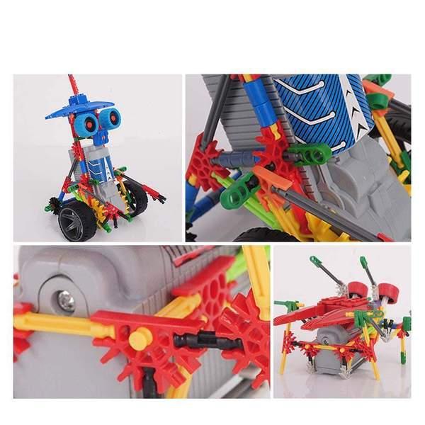LOZ 3013 Robotic Creature