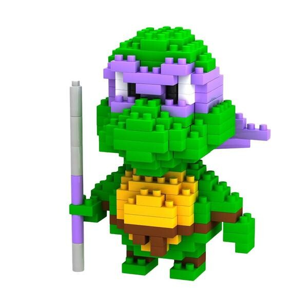 LOZ Ninja Turtles Donatello