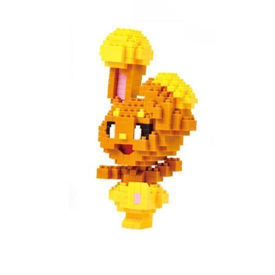 LNO Pokémon Buneary