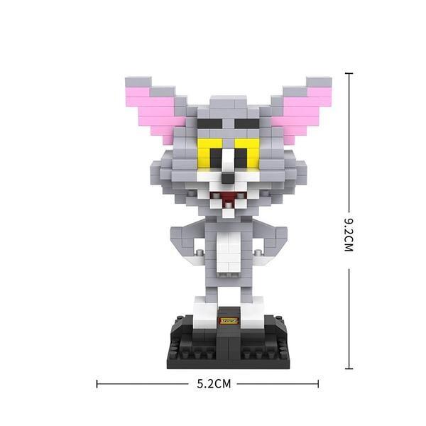 LOZ 9445 Tom and Jerry - Tom