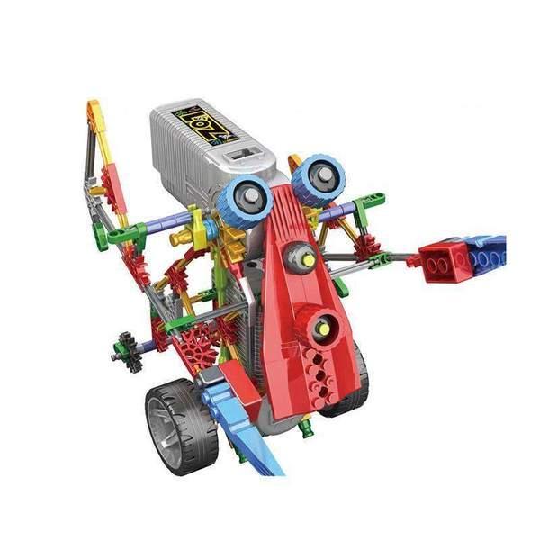 LOZ 3023 Robotic Monkey