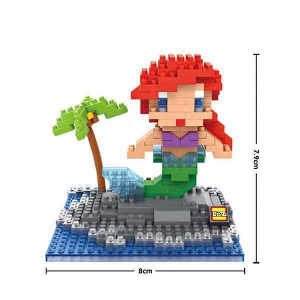 LOZ 9499 Ariel