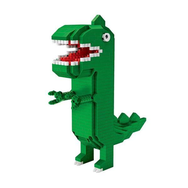 LOZ 9799 Alligator