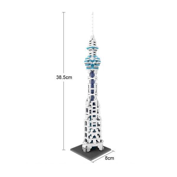 LOZ 9366 Tokyo Sky Tree