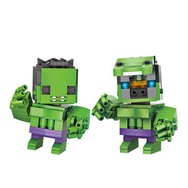 LOZ 1406 The Hulk