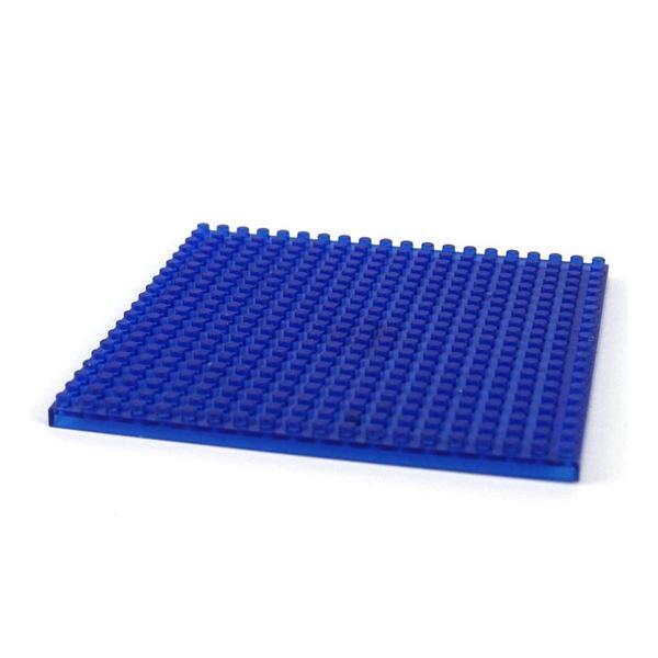 LOZ 79999 Blue Baseplate