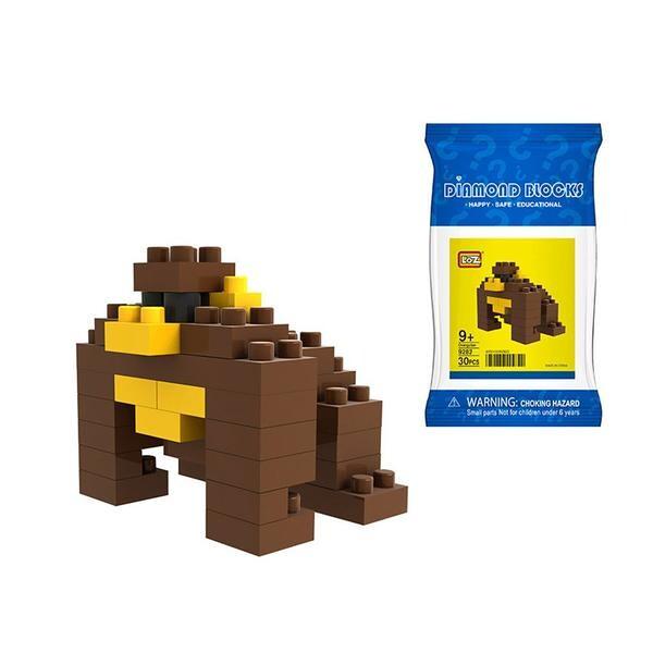 LOZ 9282 Orangutan