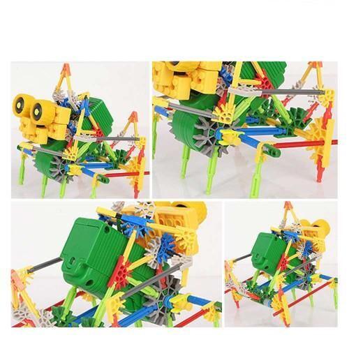 LOZ 3016 Ceratopsian Robot