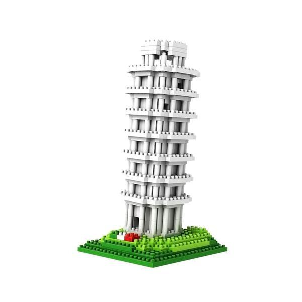 LOZ Leaning Tower of Pisa