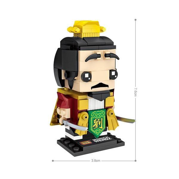 LOZ 1453 Warlord Liu Bei
