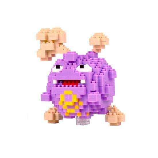 LNO 167 Pokémon Koffing