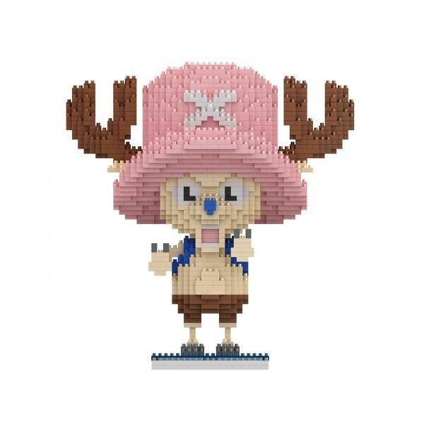 Balody One Piece Tony Chopper