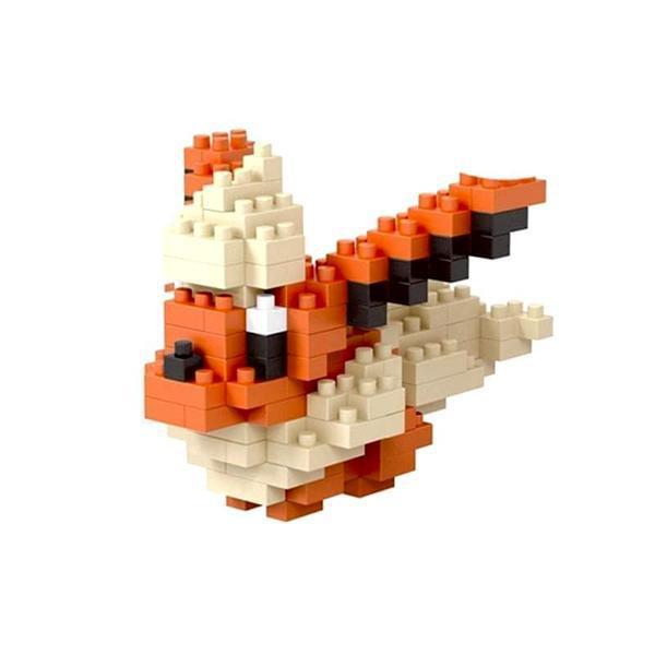 LNO Pokémon Flareon