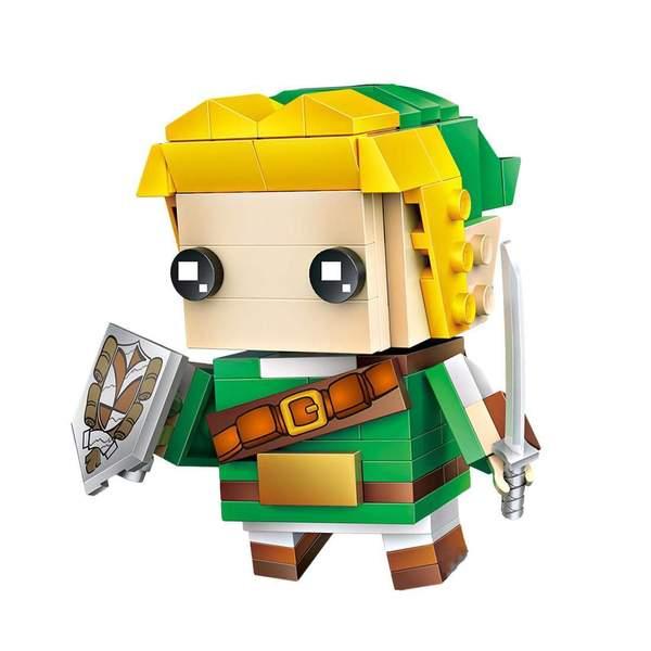 LOZ 1424 Link from Zelda