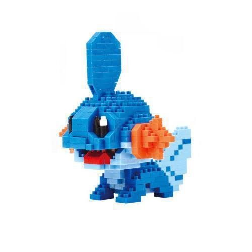 LNO Pokémon Mudkip